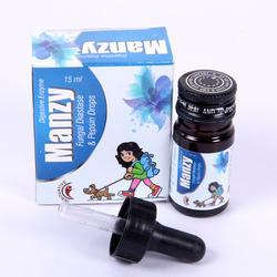 Manzy Fungal Diastase and Pepsin Drops