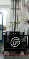 Omkar Hydraulic Platform Lift