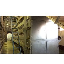 Potato Dehydration Plant, Automation Grade: Automatic, Capacity: 200-4000 Kg Per Hour