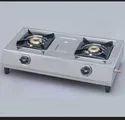 ISI Marked Two Burner Aluminium Burner