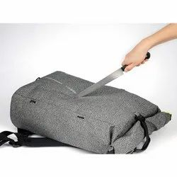 Anti-Cut Anti-Theft Water Resistant Laptop Bag For Corporate Gifts & Many More
