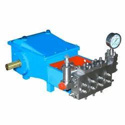Lower Capacity Bare Pumps