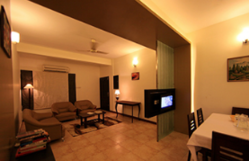 Fully Furnished Luxury Room
