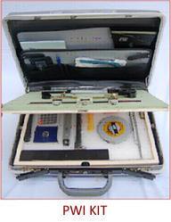 Railway P-Way Tool Kit