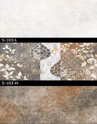 Sugar Series 103 (L, H) Hexa Ceramic Tiles