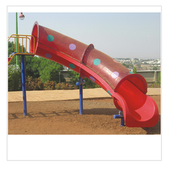 Arihant Playtime - Mini Tube Slide
