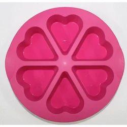Pink Cake Mold