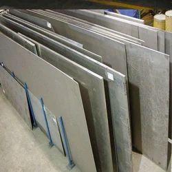 Aluminium RDE 40 Alloy Plate