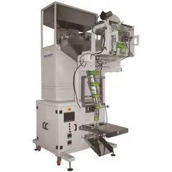 Cornflakes Pouch Packaging Machine