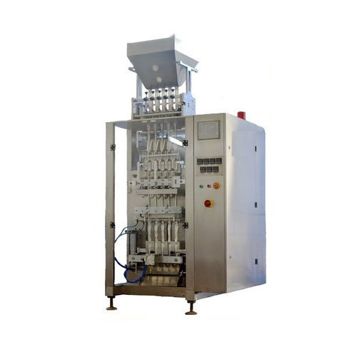 Vertical Form Fill Seal Machine, Power Consumption: 12 kW
