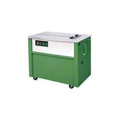 Heavy Duty Ball Table Top Strapping Machine
