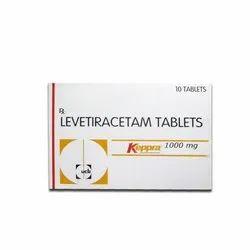 Keppra 1000 Mg Tablet