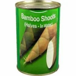 BAMBOO SHOOTS (IMPORTED), Packaging: Tin 825 GM
