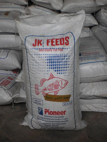 Floating Fish Feed & Shrimp Feed - Pioneer Aquaculture Consultants