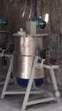 Titanium Reactor