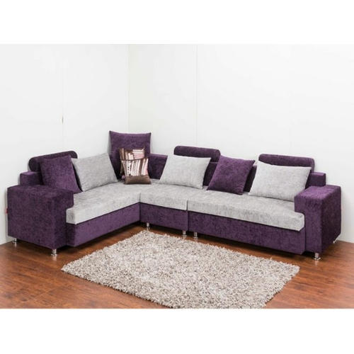 on sale abe05 10006 L Shape Sofa Set