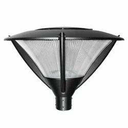 LED Post Top Crystal Light