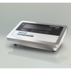 iS10 Compact Weighing Terminal