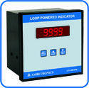 Loop Power Indicator Panel Mount