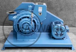 Belt Driven Vacuum Pump