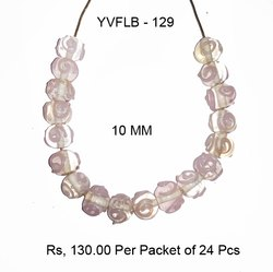Lampwork Fancy Glass Beads - YVFLB-129
