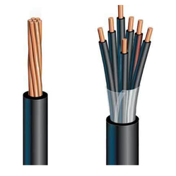 Silicon Rubber Insulated Cables