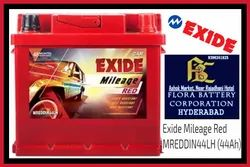 ML DIN44 Exide Car Battery