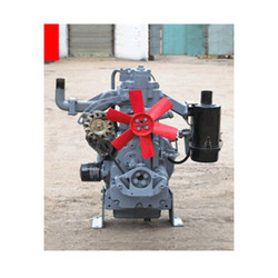 FMGS 75 High Speed Diesel Engine For Genset