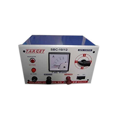 12 Volt Car Battery Charger At Rs 2500 Piece À¤• À¤° À¤¬ À¤Ÿà¤° À¤š À¤° À¤œà¤° Ace Enterprises Mumbai Id 5717136655