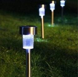 Solar Basic Lawn Light