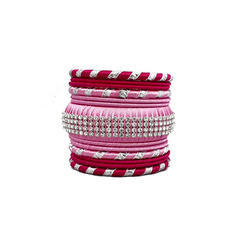 Modern Thread Bangle