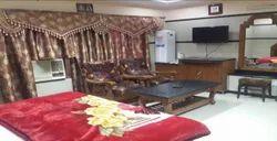 Double Cottage Room Rental Service