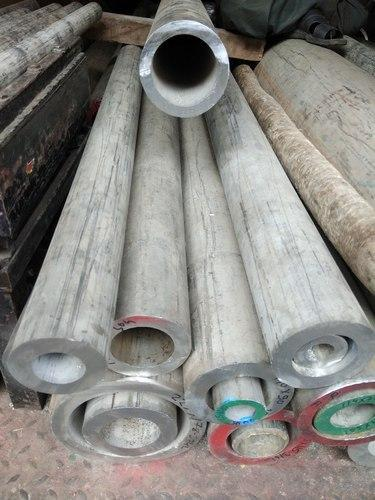 Manufacturer of Stainless Steel 304 - 316L Seamless Pipes & Tubes & 316L-304L SS Seamless Pipes ...