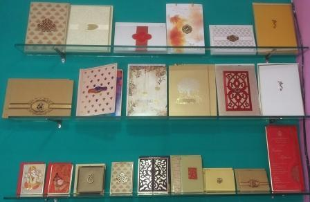 Kaagaz Creation Retail Showroom Of Wedding Cards Invitation