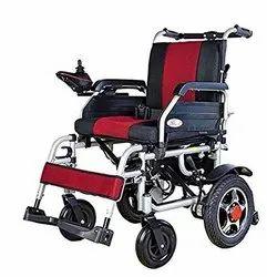 Reclining Electric Wheel Chair
