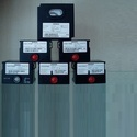 Burner Control Box