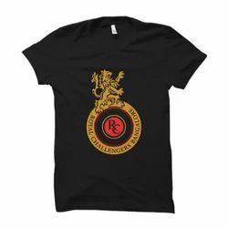 XL And XXL Black IPL T Shirt