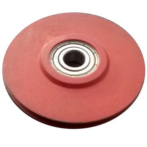 Elevator Header Wire Rope Pulley at Rs 60 /piece | Wire Rope Pulley ...