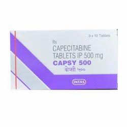 CAPSY 500 TABLET