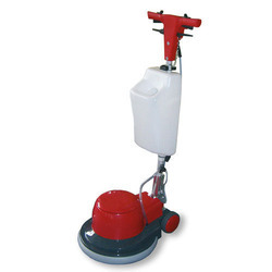 Single Disc Scrubbers