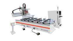 CNC Routers for Sign Cutting