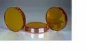 II VI Infrared Co2 Laser Focus Lens 63.5mm Dia 20mm