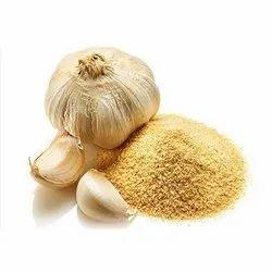 Creamy,White Garlic Powder