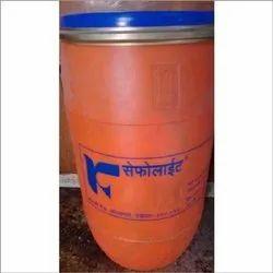 9.5 Safolite Chemical, Grade Standard: Industrial Grade