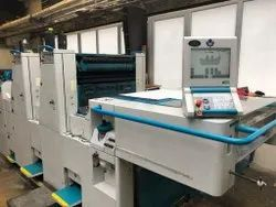 Used Polly Performer 266