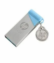 HP 16 GB Pen Drive 2.0 New
