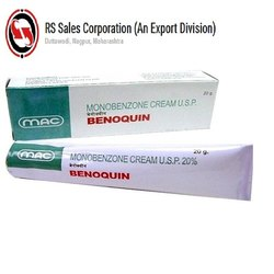 Benoquin (Monobenzone)