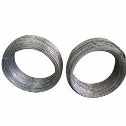 Galvanized Iron Wire, Gauge Size: 8, Thickness: 4 Mm