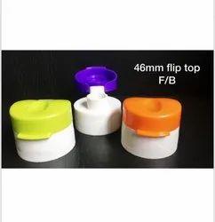 46 mm Fridge Bottle Flip Top Cap