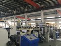 Double Side High Speed Lamination & Compounding Machine